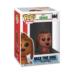 Pop! Movies: The Grinch Movie - Max the Dog