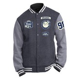 Letterman Jacket: Funko HQ - Mens