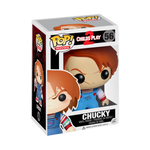 Box image of Chucky - Child's Play pop