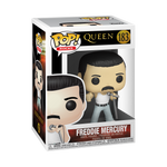 Freddie Mercury Radio Gaga 1985 - Queen