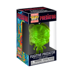 Fugitive Predator - The Predator