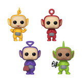 POP! Television: Teletubbies 4-Pack Bundle