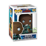 POP! Marvel: Captain Marvel - Korath