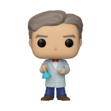 Front image of Bill Nye pop