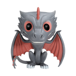 Drogon - Game of Thrones