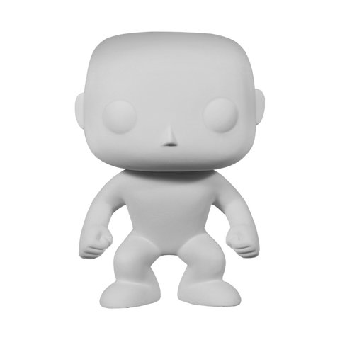 Pop! Custom: D.I.Y. Male