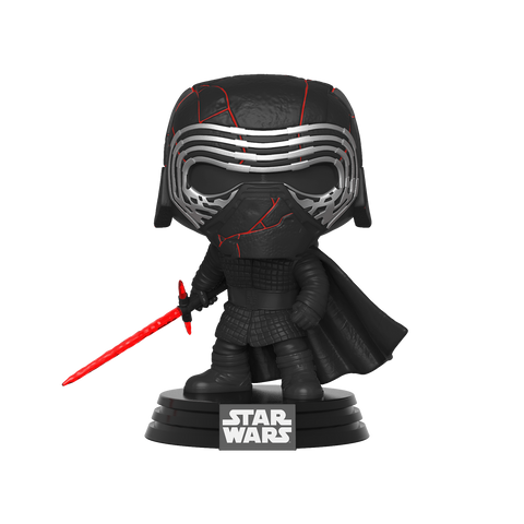 Kylo Ren Supreme Leader - The Rise of Skywalker