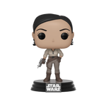 Pop! Star Wars: The Rise of Skywalker - Rose