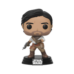 Poe Dameron - The Rise of Skywalker