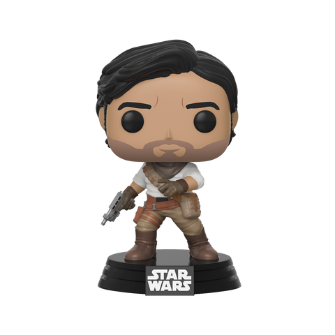 Pop! Star Wars: The Rise of Skywalker - Poe Dameron
