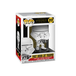 Pop! Star Wars: The Rise of Skywalker - First Order Jet Trooper