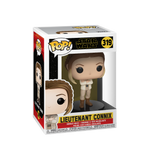 Pop! Star Wars: The Rise of Skywalker - Lieutenant Connix