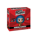 5 Star: Scott Pilgrim - Ramona Flowers