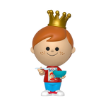 Vinyl Figure: Cereal Freddy Funko