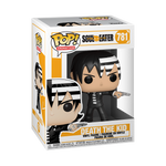 Pop! Animation: Soul Eater - Death the Kid