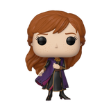 Front image of Anna - Frozen 2 pop