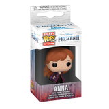 Pocket Pop! Keychain: Frozen 2 - Anna