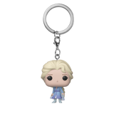 Pocket Pop! Keychain: Frozen 2 - Elsa