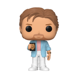 Front image of Crockett - Miami Vice pop