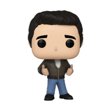 Front image of Fonzie - Happy Days pop