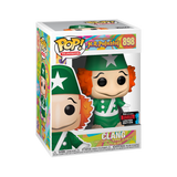 Pop! Television: H.R. Pufnstuf - Clang
