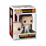 Pop! Movies: Silence of Lambs - Hannibal Lecter