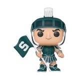 Sparty - Michigan State