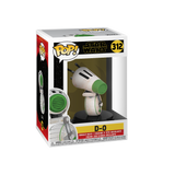 Pop! Star Wars: The Rise of Skywalker - D-0