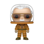 Pop! Marvel: Guardians of the Galaxy Vol. 2 - Stan Lee (Astronaut)