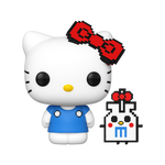 Pop! Sanrio: Hello Kitty (8-Bit)