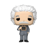 Pop! Icons: World History - Albert Einstein