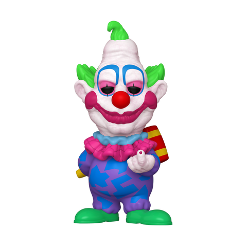 Jumbo - Killer Klowns