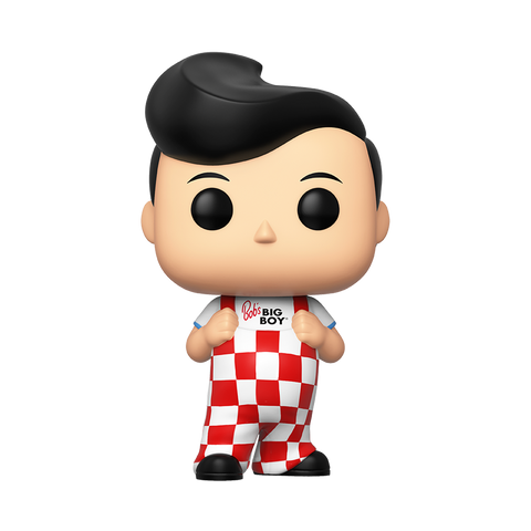"Pop! Ad Icons: 10"" Big Boy"