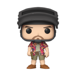 Front image of Sanhok Survivor - PUBG pop