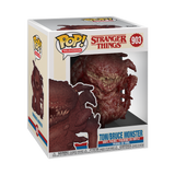 "Box image of 6"" Tom/Bruce Monster - Stranger Things pop super"