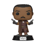 Pop! Star Wars: The Mandalorian - Greef Karga