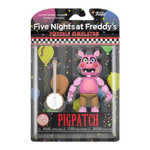 Glow Pigpatch - Five Nights at Freddy's (Pizzeria Simulator)