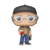 Pop! Movies: IT 2 - Shop Keeper (Stephen King)