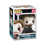 Pop! Movies: IT 2 - Pennywise Meltdown