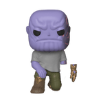 Pop! Marvel: Avengers Endgame - Thanos with Detachable Arm