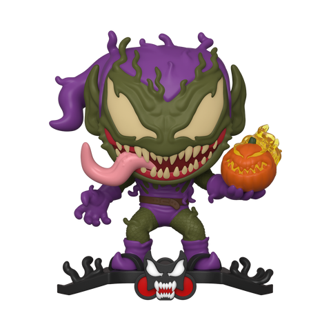 Venomized Green Goblin - Venom