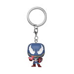 Venomized Captain America - Venom