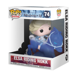Box image of Elsa Riding Nokk - Frozen 2 pop ride