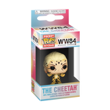 The Cheetah - WW84