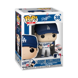Cody Bellinger - Dodgers