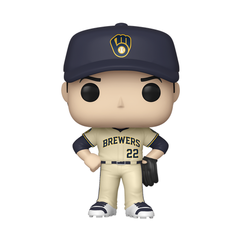 Christian Yelich - Brewers