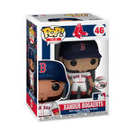 Box image of Xander Bogaerts - Red Sox