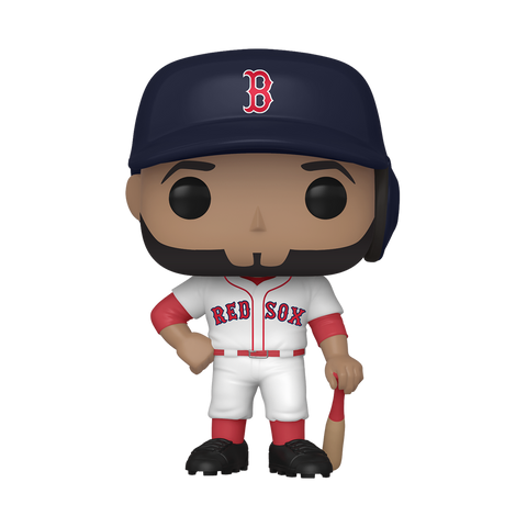 Front image of Xander Bogaerts - Red Sox