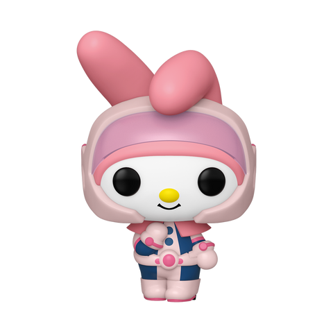My Melody Ochaco - My Hero Academia