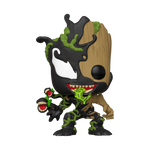 "Pop! Marvel: Maximum Venom - 10"" Venomized Groot"